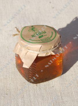 Варенье «Экосбор» из мяты 250мл/320гр