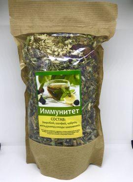 Травяной фиточай «Иммунитет» 100г