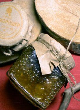 Варенье «Экосбор» из морошки 250мл