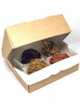 Эко-конфеты «VEGAN SWEET»