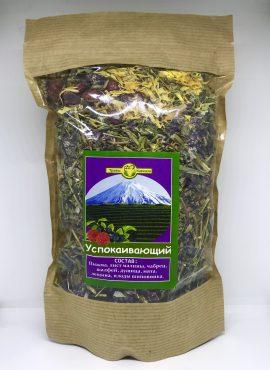 Травяной фиточай «Успокаивающий» 100г