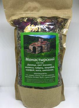 Травяной сбор Монастырский 100г